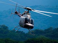 Миллиардер из США и еще 6 человек погибли при крушении вертолета в районе Багамских островов