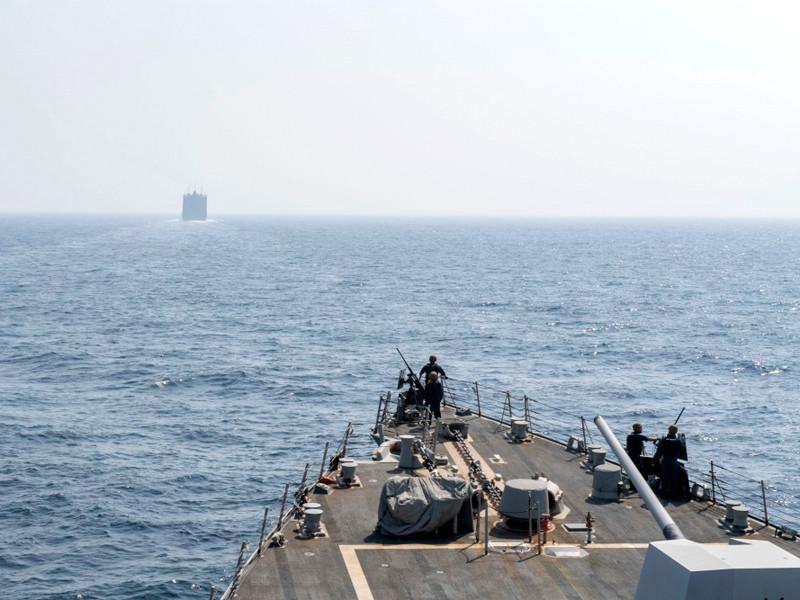 """В Ормузском проливе пропал танкер"""" />"""
