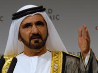 Эмир Дубая подал в суд на жену, сбежавшую от него в Лондон
