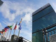 В ООН сообщили о самой гибельной за последнее время атаке на мирные районы в Идлибе