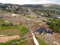 Археологи обнаружили недалеко от Иерусалима крупнейший в Израиле город эпохи неолита