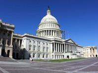 """Комитет Сената США проголосовал за санкции против """"Северного потока 2"""""""