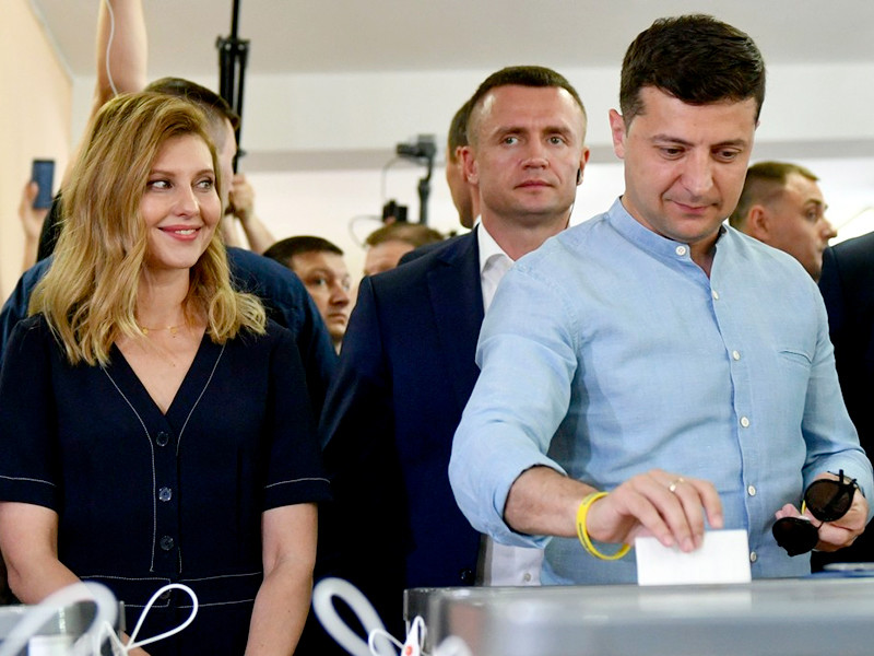 Партия Зеленского хочет провести административную реформу: префектуры вместо облгосадминистраций