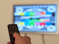 На Украине предложили создать всемирный русскоязычный телеканал, чтобы вернуть Крым и Донбасс