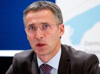 Генсек НАТО предупредил Евросоюз: Россия разместила новую передвижную ядерную ракетную систему средней дальности, угрожающую ЕС