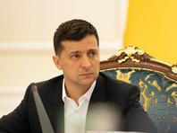 Президент Украины потребовал вернуть захваченных в Керченском проливе моряков без обмена
