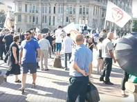 Митинг состоялся на площади Эра, расположенной в центре города и вмещающей от 25 до 30 тыс. человек. На акцию съехались как жители Аджарии и соседнего с ней края Гурии, так и из разных уголков Грузии, включая Тбилиси