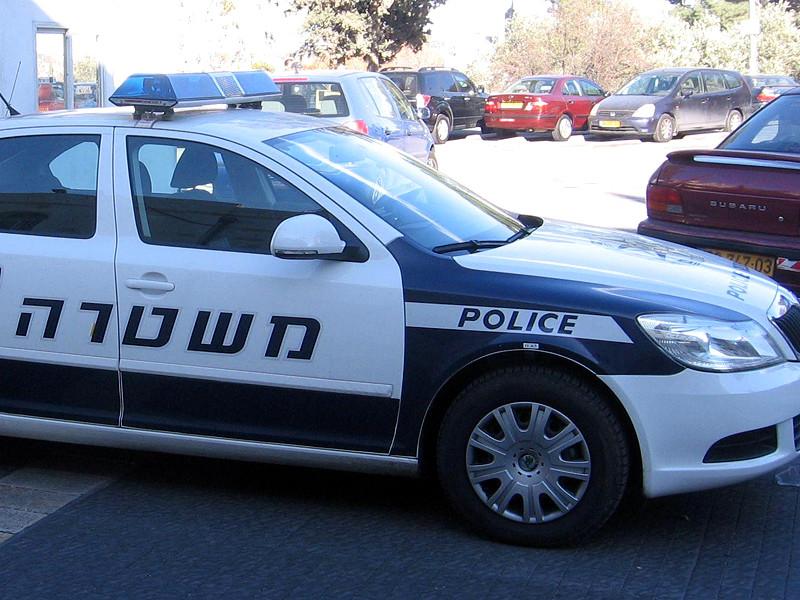 Полиция Израиля арестовала трех подозреваемых в нападении на саудовского блогера