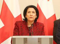 """Президент Грузии призвала Россию """"не поддаваться на провокации"""" после скандала с журналистом """"Рустави 2"""""""