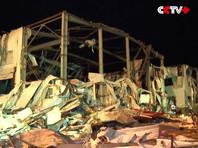 Жертвами стихии стали 6 человек, еще 191 житель получил ранения