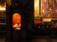 Ватикан высказался против любых законодательных и политических инициатив, которые бы нарушали тайну исповеди