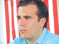 Губернатор Пуэрто-Рико объявил о своей отставке после массовых протестов из-за скандала с перепиской