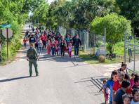 Нелегалов начнут депортировать из США по новым правилам - быстро, без судов и адвокатов