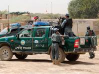 В афганском Газни взорвался заминированный автомобиль