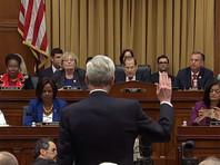 Эти слушания были проведены по настоянию законодателей-демократов, которые прежде всего хотели услышать от Мюллера ясный ответ на вопрос, воспрепятствовал ли президент Дональд Трамп работе правосудия во время расследования
