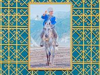 Гурбангулы Бердымухамедов, стоматолог по образованию, возглавил Туркменистан 14 февраля 2007 года. Его можно назвать сверхмедийной персоной: на публике президент появлялся в самых разных образах: музыканта, писателя, стрелка с велосипеда и т. д