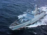 """Фоллер также заявил, что Россия """"демонстрирует силу"""" Соединенным Штатам в регионе, свидетельством чему служит развертывание Россией двух стратегических бомбардировщиков в Западном полушарии в прошлом году и недавняя отправка в этот регион фрегата """"Адмирал Горшков"""""""