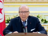 Скончался 92-летний лидер Туниса, признанный самым возрастным действующим президентом в мире