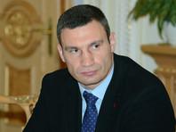Зеленский попросил лишить части полномочий мэра Киева Виталия Кличко
