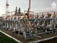 """Источник загрязнения нефти в нефтепроводе """"Дружба"""" находился на участке нефтепровода Самара - Унеча. """"Грязная"""" нефть была загружена для сокрытия хищений сырья"""