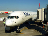 Самолет MD-88