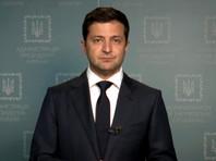Президент Украины Владимир Зеленский обвинил высших должностных лиц, работавших при его предшественнике Петре Порошенко, в бездействии
