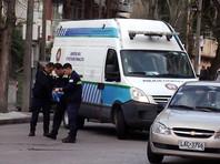 """В Уругвае задержаны россияне по подозрению в организации побега из тюрьмы итальянского """"кокаинового короля"""""""