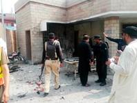 В Пакистане в результате нападения террористов погибли восемь человек