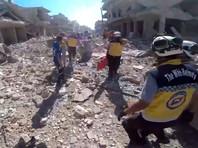 В ООН сообщили о самой гибельной за последнее время атаке на мирные районы в Идлибе. РФ винят в обстреле рынка и смерти около 40 человек
