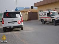 Как передает ТАСС со ссылкой на AFP, представители центра, расположенного в пригороде Триполи, утверждают, что за авианалетом стоят силы Ливийской национальной армии (ЛНА) под командованием фельдмаршала Халифы Хафтара