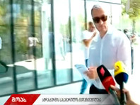 """Грузинский оппозиционной телеканал """"Рустави-2"""" переоформлен на бизнесмена Кибара Халваши"""