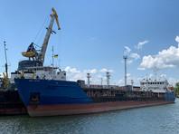 Экипаж захваченного на Украине российского танкера прибыл на родину