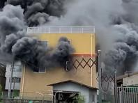 Поджог анимационной студии в Киото привел к гибели 33 человек, еще 35 пострадали, в том числе сам подозреваемый в поджоге. Полиция планирует допросить мужчину после того, как он придет в себя
