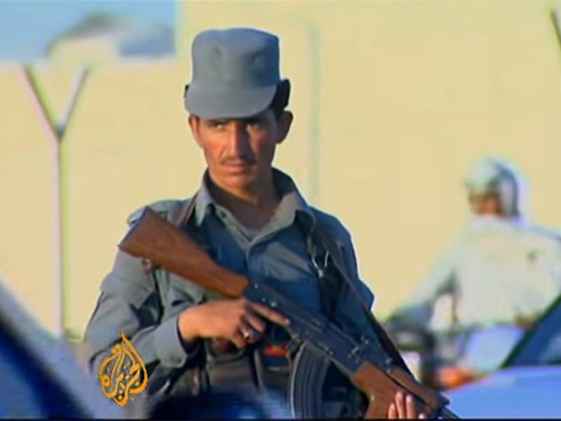 В провинции Нангархар на востоке Афганистане утром 12 июля произошел взрыв во время свадебного торжества