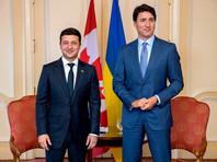Канада внесла Украину в список стран, куда разрешены поставки оружия
