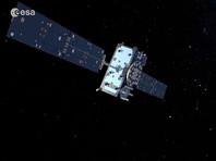 Европейская система спутниковой навигации Galileo не работает c 12  июля