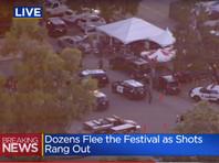 Три человека были убиты, 15 получили ранения в воскресенье, 28 июля, при стрельбе на ежегодном гастрономическом фестивале Gilroy Garlic в американском городе Гилрой, штат Калифорния