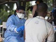 ВОЗ признала вспышку вируса Эболы в Конго чрезвычайной ситуацией международного масштаба