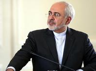 Правительство Великобритании сообщило о новом инциденте с танкером у берегов Ирана