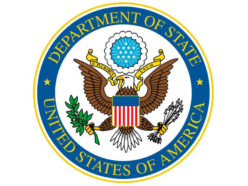 """Госдеп США высказался против изменения формата переговоров по Украине"""" />"""