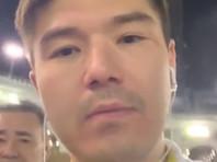 """""""Несносного"""" внука экс-президента Казахстана задержали в Лондоне за укус констебля после попытки самоубийства. Но есть и другая версия"""