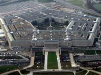 """Оборонное логистическое агентство Пентагона объявило конкурс на проведение """"исследования рынков Северного полярного круга с последующими докладами"""""""