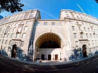 """Британская Mi5 расследует """"российский заговор"""" с целью влияния на Министерство безопасности, в котором россиянам помогали лорд и сэр"""