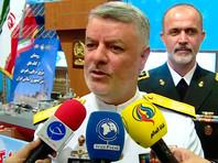 РФ и Иран могут провести учения в районе Ормузского пролива