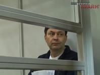 Украинский суд отпустил журналиста Вышинского под личное поручительство