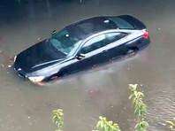 Непогода в США: потоп в Балтиморе, град с бейсбольный мяч в Миннесоте, взрыв унитаза из-за молнии во Флориде (ФОТО, ВИДЕО)