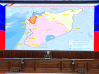 """Россия просит США отказаться от """"использования террористов в геополитических целях"""""""