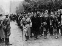 Варшавское восстание завершилось 2 октября 1944 года капитуляцией польской стороны