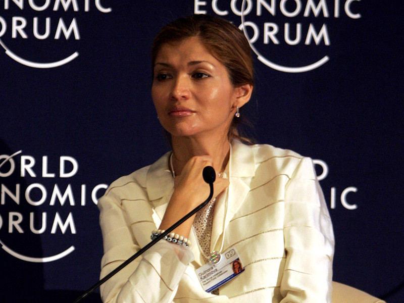 """Против дочери экс-президента Узбекистана Гульнары Каримовой возбуждены новые уголовные дела"""" />"""