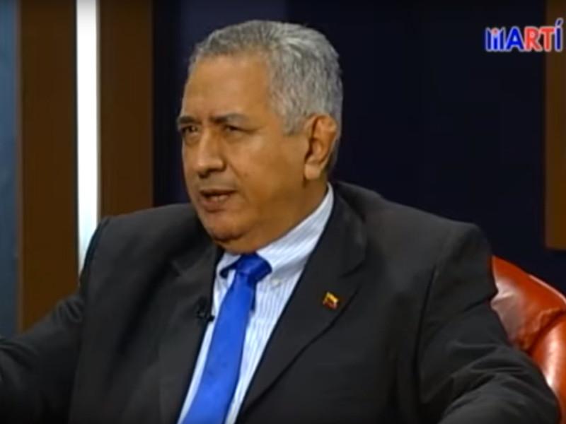 """Венесуэльский оппозиционер рассказал о создании армии наемников для свержения Мадуро"""" />"""